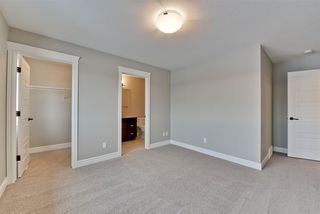 Photo 28: 4746 Woolsey Common in Edmonton: Zone 56 House for sale : MLS®# E4163966