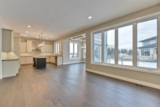 Photo 5: 4746 Woolsey Common in Edmonton: Zone 56 House for sale : MLS®# E4163966