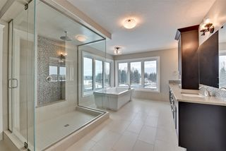 Photo 21: 4746 Woolsey Common in Edmonton: Zone 56 House for sale : MLS®# E4163966