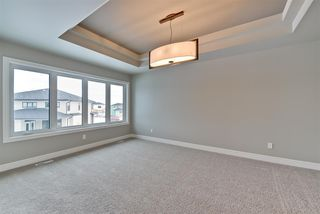 Photo 19: 4746 Woolsey Common in Edmonton: Zone 56 House for sale : MLS®# E4163966