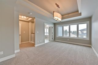 Photo 20: 4746 Woolsey Common in Edmonton: Zone 56 House for sale : MLS®# E4163966