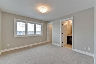 Photo 27: 4746 Woolsey Common in Edmonton: Zone 56 House for sale : MLS®# E4163966