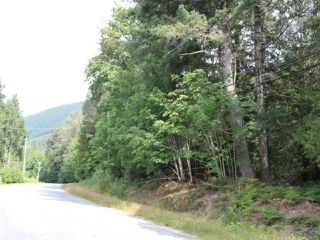 Main Photo: LT 7 Cowichan Lake Rd in LAKE COWICHAN: Du Lake Cowichan Land for sale (Duncan)  : MLS®# 819185