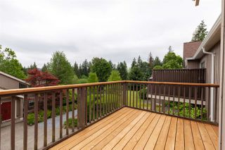 """Photo 19: 10 4055 INDIAN RIVER Drive in North Vancouver: Indian River Townhouse for sale in """"Winchester"""" : MLS®# R2386311"""