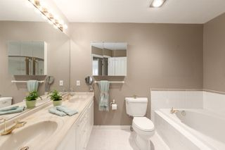 """Photo 9: 10 4055 INDIAN RIVER Drive in North Vancouver: Indian River Townhouse for sale in """"Winchester"""" : MLS®# R2386311"""