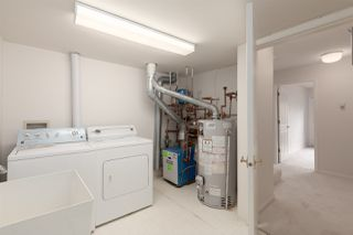 """Photo 16: 10 4055 INDIAN RIVER Drive in North Vancouver: Indian River Townhouse for sale in """"Winchester"""" : MLS®# R2386311"""