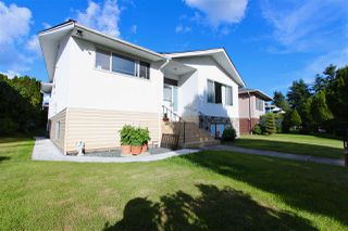 Photo 1: 2777 ROSEMONT Drive in Vancouver: Fraserview VE House for sale (Vancouver East)  : MLS®# R2387206