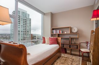 "Photo 12: 1504 1455 HOWE Street in Vancouver: Yaletown Condo for sale in ""POMARIA"" (Vancouver West)  : MLS®# R2387626"