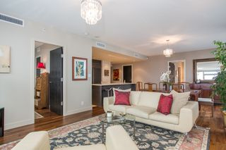 "Photo 2: 1504 1455 HOWE Street in Vancouver: Yaletown Condo for sale in ""POMARIA"" (Vancouver West)  : MLS®# R2387626"