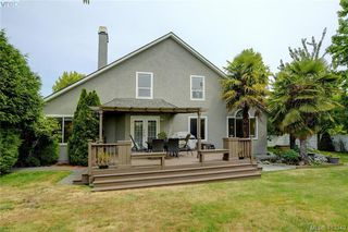 Photo 20: 1213 Crofton Terrace in VICTORIA: SE Sunnymead Single Family Detached for sale (Saanich East)  : MLS®# 413340