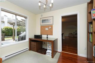 Photo 4: 1213 Crofton Terrace in VICTORIA: SE Sunnymead Single Family Detached for sale (Saanich East)  : MLS®# 413340