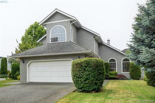 Photo 24: 1213 Crofton Terrace in VICTORIA: SE Sunnymead Single Family Detached for sale (Saanich East)  : MLS®# 413340
