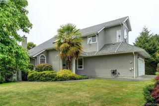 Photo 23: 1213 Crofton Terrace in VICTORIA: SE Sunnymead Single Family Detached for sale (Saanich East)  : MLS®# 413340