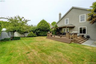 Photo 21: 1213 Crofton Terrace in VICTORIA: SE Sunnymead Single Family Detached for sale (Saanich East)  : MLS®# 413340