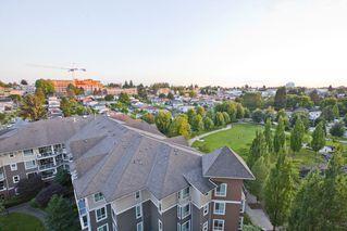"Main Photo: 1002 5380 OBEN Street in Vancouver: Collingwood VE Condo for sale in ""URBA"" (Vancouver East)  : MLS®# R2389920"