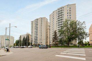 Photo 2: 1005 12141 JASPER Avenue in Edmonton: Zone 12 Condo for sale : MLS®# E4168729