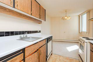 Photo 10: 1005 12141 JASPER Avenue in Edmonton: Zone 12 Condo for sale : MLS®# E4168729
