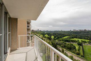 Photo 24: 1005 12141 JASPER Avenue in Edmonton: Zone 12 Condo for sale : MLS®# E4168729