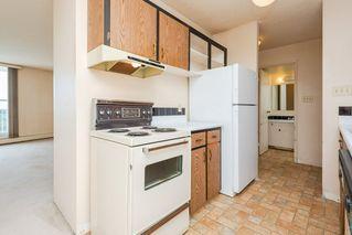 Photo 12: 1005 12141 JASPER Avenue in Edmonton: Zone 12 Condo for sale : MLS®# E4168729