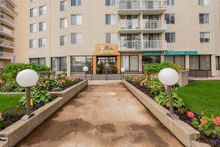 Photo 1: 1005 12141 JASPER Avenue in Edmonton: Zone 12 Condo for sale : MLS®# E4168729