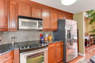 Photo 3: 108 9020 JASPER Avenue in Edmonton: Zone 13 Condo for sale : MLS®# E4169570