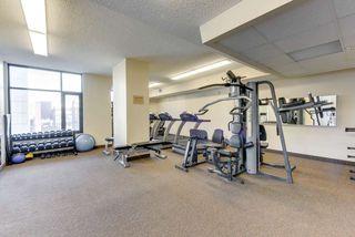 Photo 30: 108 9020 JASPER Avenue in Edmonton: Zone 13 Condo for sale : MLS®# E4169570
