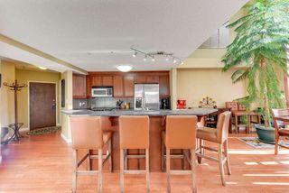 Photo 8: 108 9020 JASPER Avenue in Edmonton: Zone 13 Condo for sale : MLS®# E4169570