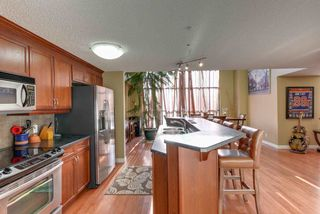 Photo 2: 108 9020 JASPER Avenue in Edmonton: Zone 13 Condo for sale : MLS®# E4169570