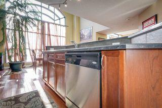 Photo 6: 108 9020 JASPER Avenue in Edmonton: Zone 13 Condo for sale : MLS®# E4169570