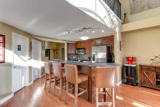Photo 7: 108 9020 JASPER Avenue in Edmonton: Zone 13 Condo for sale : MLS®# E4169570