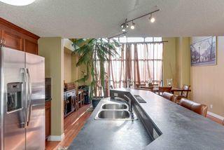 Photo 4: 108 9020 JASPER Avenue in Edmonton: Zone 13 Condo for sale : MLS®# E4169570