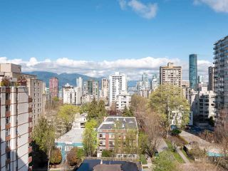 Photo 7: 1001 1171 JERVIS STREET in Vancouver: West End VW Condo for sale (Vancouver West)  : MLS®# R2383389