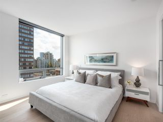 Photo 11: 1001 1171 JERVIS STREET in Vancouver: West End VW Condo for sale (Vancouver West)  : MLS®# R2383389