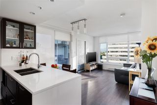 Photo 2: 1203 5665 BOUNDARY Road in Vancouver: Collingwood VE Condo for sale (Vancouver East)  : MLS®# R2413367
