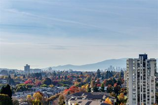 Photo 16: 1203 5665 BOUNDARY Road in Vancouver: Collingwood VE Condo for sale (Vancouver East)  : MLS®# R2413367