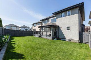 Photo 27: 1103 70 Street in Edmonton: Zone 53 House for sale : MLS®# E4179313