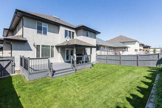 Photo 26: 1103 70 Street in Edmonton: Zone 53 House for sale : MLS®# E4179313