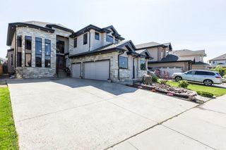 Photo 1: 1103 70 Street in Edmonton: Zone 53 House for sale : MLS®# E4179313