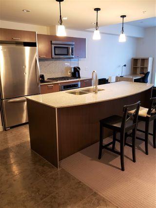 Main Photo: 216 2510 109 Street in Edmonton: Zone 16 Condo for sale : MLS®# E4185477
