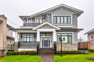 Main Photo: 8089 11TH Avenue in Burnaby: East Burnaby House for sale (Burnaby East)  : MLS®# R2432245