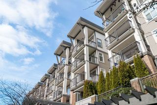 "Photo 2: 303 4799 BRENTWOOD Drive in Burnaby: Brentwood Park Condo for sale in ""Brentwood Gate - Thomson House"" (Burnaby North)  : MLS®# R2435464"