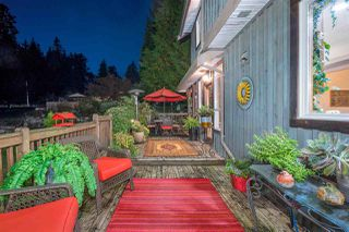 Photo 16: 2511 SUNNYSIDE Road: Anmore House for sale (Port Moody)  : MLS®# R2450408