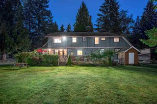 Photo 19: 2511 SUNNYSIDE Road: Anmore House for sale (Port Moody)  : MLS®# R2450408