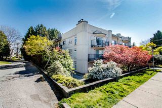 Photo 20: 305 620 BLACKFORD Street in New Westminster: Uptown NW Condo for sale : MLS®# R2450548
