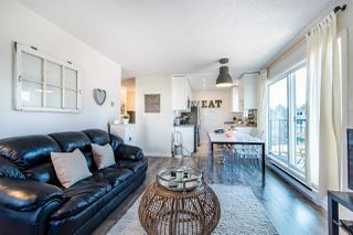 Photo 4: 305 620 BLACKFORD Street in New Westminster: Uptown NW Condo for sale : MLS®# R2450548