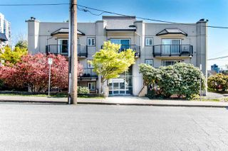 Photo 1: 305 620 BLACKFORD Street in New Westminster: Uptown NW Condo for sale : MLS®# R2450548