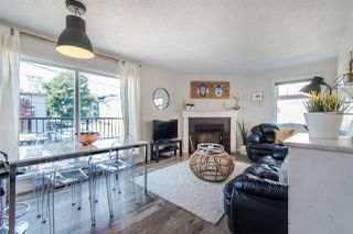 Photo 3: 305 620 BLACKFORD Street in New Westminster: Uptown NW Condo for sale : MLS®# R2450548