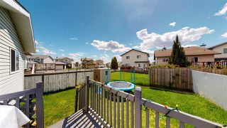Photo 42: 4807 148 Avenue in Edmonton: Zone 02 House for sale : MLS®# E4197630