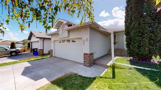 Photo 1: 4807 148 Avenue in Edmonton: Zone 02 House for sale : MLS®# E4197630