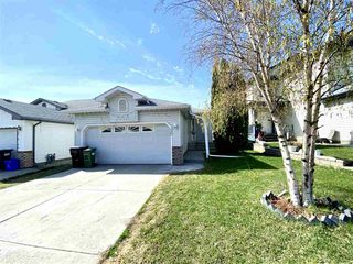 Photo 45: 4807 148 Avenue in Edmonton: Zone 02 House for sale : MLS®# E4197630